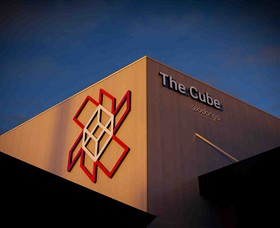 The Cube Wodonga - eAccommodation