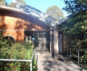 Orbost Exhibition Centre - eAccommodation