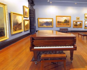 Art Gallery of Ballarat - eAccommodation