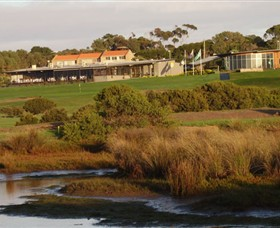 Torquay Golf Club - eAccommodation