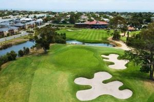 Patterson River Golf Club - eAccommodation
