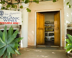Robinvale Wines - eAccommodation