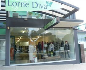 Lorne Diva - eAccommodation