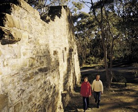 Castlemaine Diggings National Heritage Park - eAccommodation