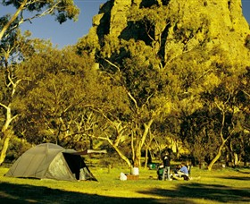 Mount Arapiles-Tooan State Park - eAccommodation