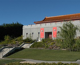 Gum San Chinese Heritage Centre - eAccommodation