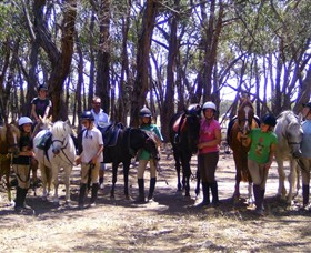 Bellarine Horse Riding Centre - eAccommodation