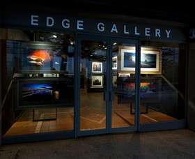 Edge Gallery Lorne - eAccommodation