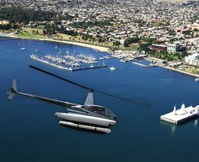 Geelong Helicopters - eAccommodation