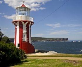 Hornby Lighthouse - eAccommodation