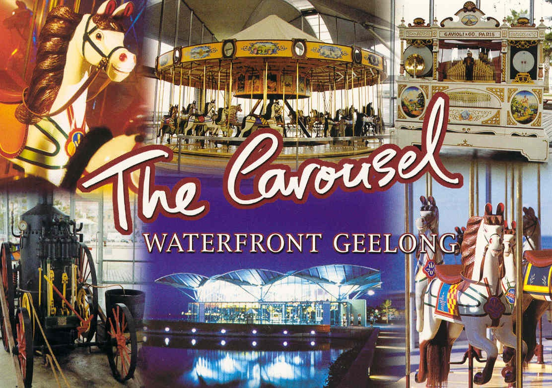 The Carousel - eAccommodation