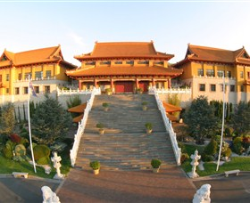 Nan Tien Temple - eAccommodation