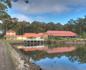 Jervis Bay Maritime Museum - eAccommodation