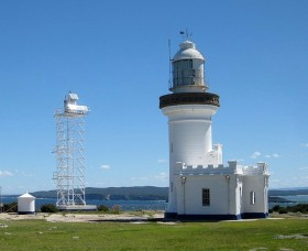 Point Perpendicular Lighthouse and Lookout - eAccommodation