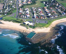 Bulli Beach - eAccommodation