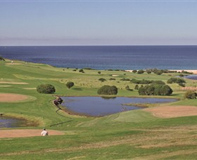 Gerringong Golf Club - eAccommodation