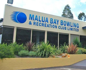 Malua Bay Bowling and Recreation Club - eAccommodation