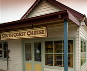 South Coast Cheese - eAccommodation