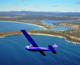 Merimbula Air Services - eAccommodation