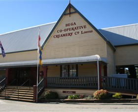 Bega Cheese Heritage Centre - eAccommodation