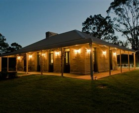 Pokolbin Estate Vineyard - eAccommodation