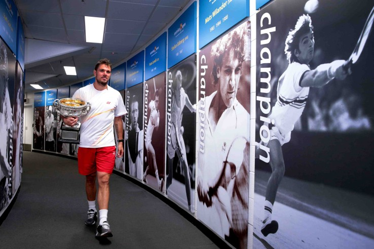 Australian Open Guided Tours - eAccommodation