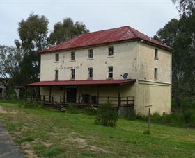 The Old Mill - eAccommodation