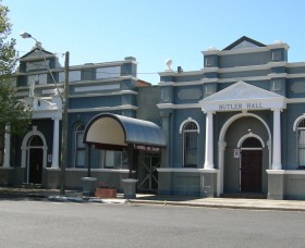 Inverell Art Gallery - eAccommodation