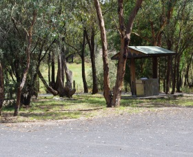Goonoowigall State Conservation Area - eAccommodation