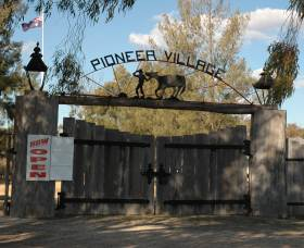 Inverell Pioneer Village - eAccommodation