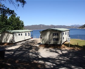 Inland Waters Holiday Parks Burrinjuck Waters - eAccommodation