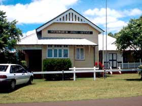 Pittsworth Historical Pioneer Village and Museum - eAccommodation