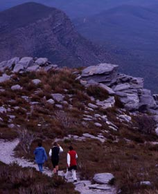 Bluff Knoll Stirling Range National Park - eAccommodation