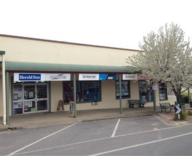 Corryong Newsagency - eAccommodation