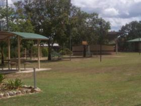 Coronation Park Wondai - eAccommodation