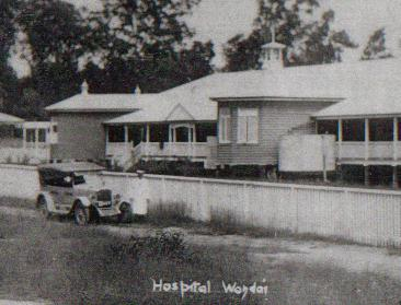 Wondai Heritage Museum - eAccommodation