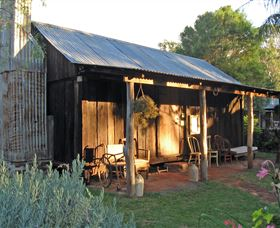Highfields Pioneer Village - eAccommodation