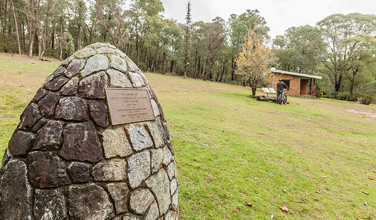 Major Clews Hut walking track - eAccommodation