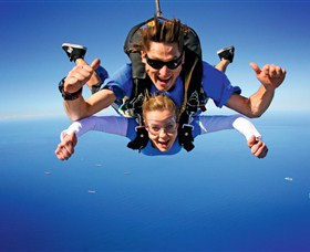 Skydive the Beach and Beyond Sydney - Wollongong - eAccommodation