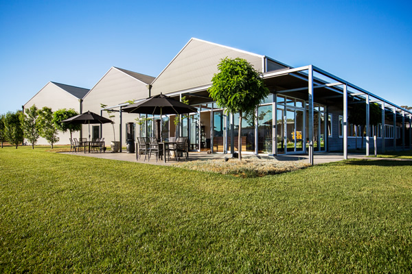 Bunnamagoo Wines - eAccommodation