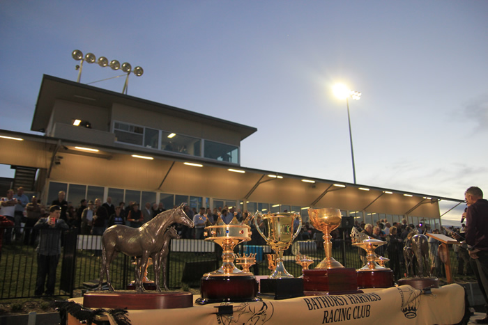 Bathurst Harness Racing Club