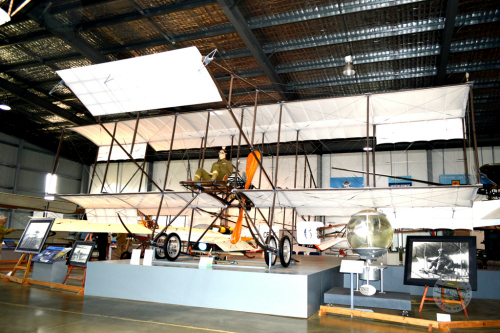 Australian Army Flying Museum - eAccommodation