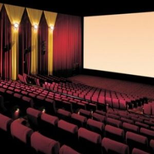 Reading Cinemas - Auburn - eAccommodation