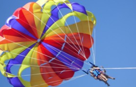 Port Stephens Parasailing - eAccommodation