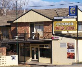 Cooma Motor Lodge Coach Tours - eAccommodation