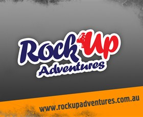 Rock Up Adventures - eAccommodation