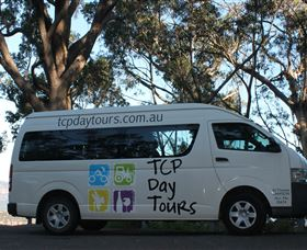TCP Day Tours - eAccommodation