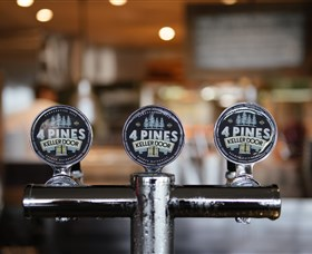 4 Pines Brewing Company - eAccommodation