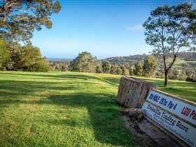 Yankalilla Memorial Park - eAccommodation