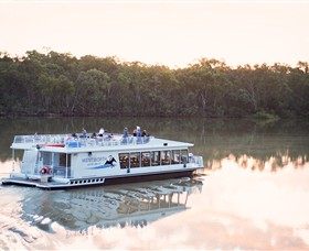 Wentworth River Cruises - eAccommodation